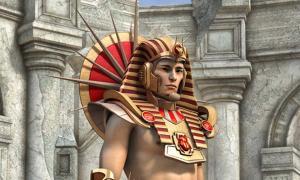 The Epic of Gilgamesh. Source: Luca Oleastri / Adobe.
