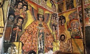 Abyssinia and the Ethiopian Empire: The Ancient History of a Struggling Nation