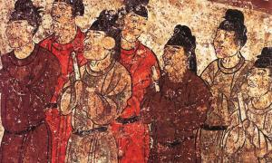 Famous and Powerful Eunuchs of the Ancient World