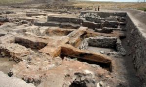 Recent Excavations at Kultepe, Turkey