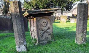 Eyam's Ultimate Sacrifice: Medieval Village Locked Down to Stop the Plague
