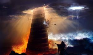 The Fall of Babylon