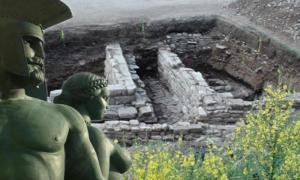 Two Ancient Palaces Unearthed in Montenegro Were Home to Famous Illyrian Rulers