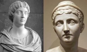 A Mother-Daughter Power Team: How Did Two Faustinas Transform Roman Society?