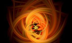 Fire Symbolism