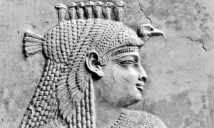 Revealing the Identify of the First Female Ruler of Egypt. Hint: It Was NOT Hatshepsut