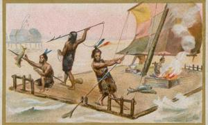 DNA Study Unravels Mystery Behind Origins of First Pacific Islanders
