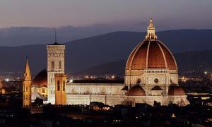 Origins of the Magnificent Florentine Cathedral Santa Maria di Fiore
