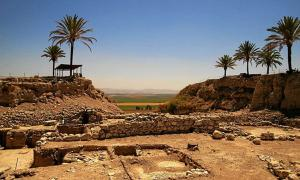 More than Battles of Armageddon: The Forgotten Story of Megiddo, An Archaeological Paradise
