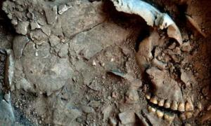 Evidence of Gruesome 9,500-Year-Old Funerary Rites Found in Brazil