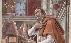 Passing Through the Gates of Time: The Mind, Time Travel, and St Augustine