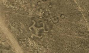 Ancient Geoglyphs of Kazakhstan