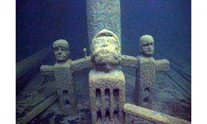 An Undersea Mystery: The Accidental Discovery of the Ghost Ship in the Baltic Sea