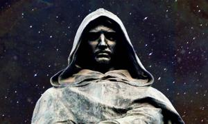 Giordano Bruno: What Led The Renowned Friar and Astrologer to a Burning Stake?