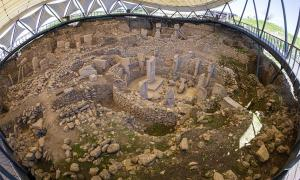 """Gobekli Tepe or the """"Pot-Bellied Hill"""": The site where paradigms were shifted, dogma was broken and our understanding of human history changed forever. Source: mehmet / Adobe Stock"""