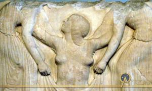 More than a Goddess of Love: The Many Other Aspects of Aphrodite
