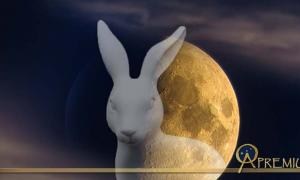 Gods, Goddesses and… Rabbits? The Surprising Ancient Myths of the Moon