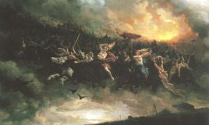 aesir | Ancient Origins