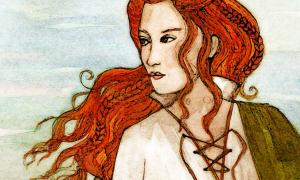 Grace O'Malley, the Pirate Queen of Ireland