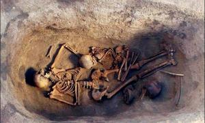 Found: Grave of Siberian Noblewoman up to 4,500-Years-Old With Links to Native Americans
