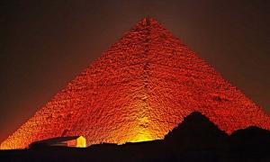 Unraveling the Mystery of the Great Pyramid Air-Shafts