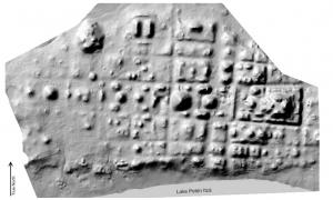 2,600-Year-Old Maya City Found to Have Unique Grid Layout