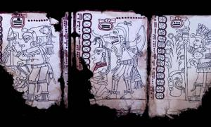 13th Century Maya Codex, Long Shrouded in Controversy, Proves Genuine
