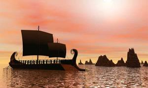 Guanabara Bay Evidence: Did the Romans Reach the New World Before Columbus?