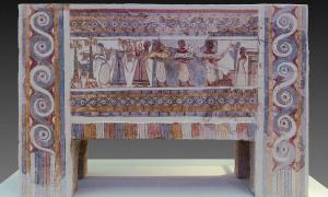 Hagia Triada sarcophagus