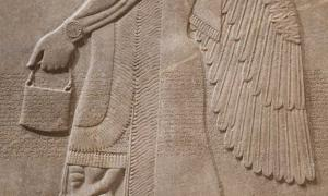 What is the Mysterious Handbag Seen in Ancient Carvings Across Cultures and Countries?