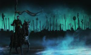 Representation of Hannibal and the Carthaginians before battle.       Source: Iuliia KOVALOVA / Adobe stock