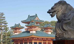 The Heian Era: Golden Age of Japan's Imperial Court