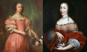 Princess Henrietta of England