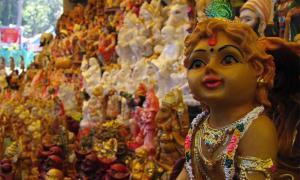 Deciphering the Deities of Hinduism