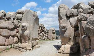 Tourist Attraction Will Transport You Back in Time to Ancient Hittite Village