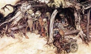 Huldufolk: Supernatural Creatures Hiding in Iceland