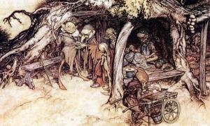 Huldufolk: Supernatural Creatures Hiding in Iceland