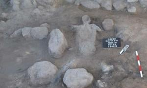 3,200-Year-Old Human Remains Discovered in Biblical Gezer, Israel Support Destruction Theory