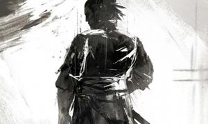 Ninja warrior.
