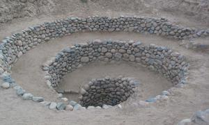 Advanced Hydraulic Engineering made Desertified Peruvian Valleys Livable 1,500 Years Ago