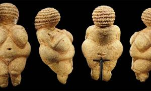 Ice Age Figurines and the Sanctity of Prehistoric Obesity