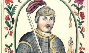 Igor of Kiev wasn't the most successful ruler of the Kievan Rus'. Source: Public domain