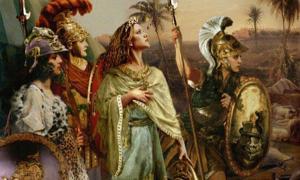 Illyrian women