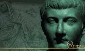 A Star in the Imperial Shadows, and Dutiful Son of a Roman Emperor: Castor, or Drusus the Younger