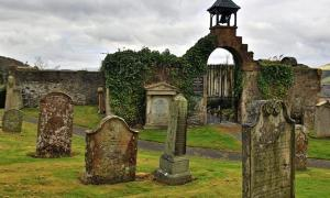 Archaeologists Say They Have Found an Important Medieval Site Linked to Scottish Hero William Wallace