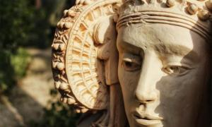 Investigating the enigmatic Lady of Elche has revealed new links with an Indian goddess. Source:        SoniaBonet / Adobe stock