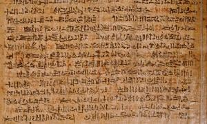 Does the Ipuwer Papyrus Provide Evidence for the Events of the Exodus?