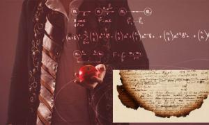 Isaac Newton And His Alchemical Interest In The Lost Pyramid Code