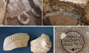 Revealing The Hellenistic Origins Of Jaffa, The Holiest Port