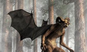 The Devil Walks Among Us: The Myth of The Jersey Devil